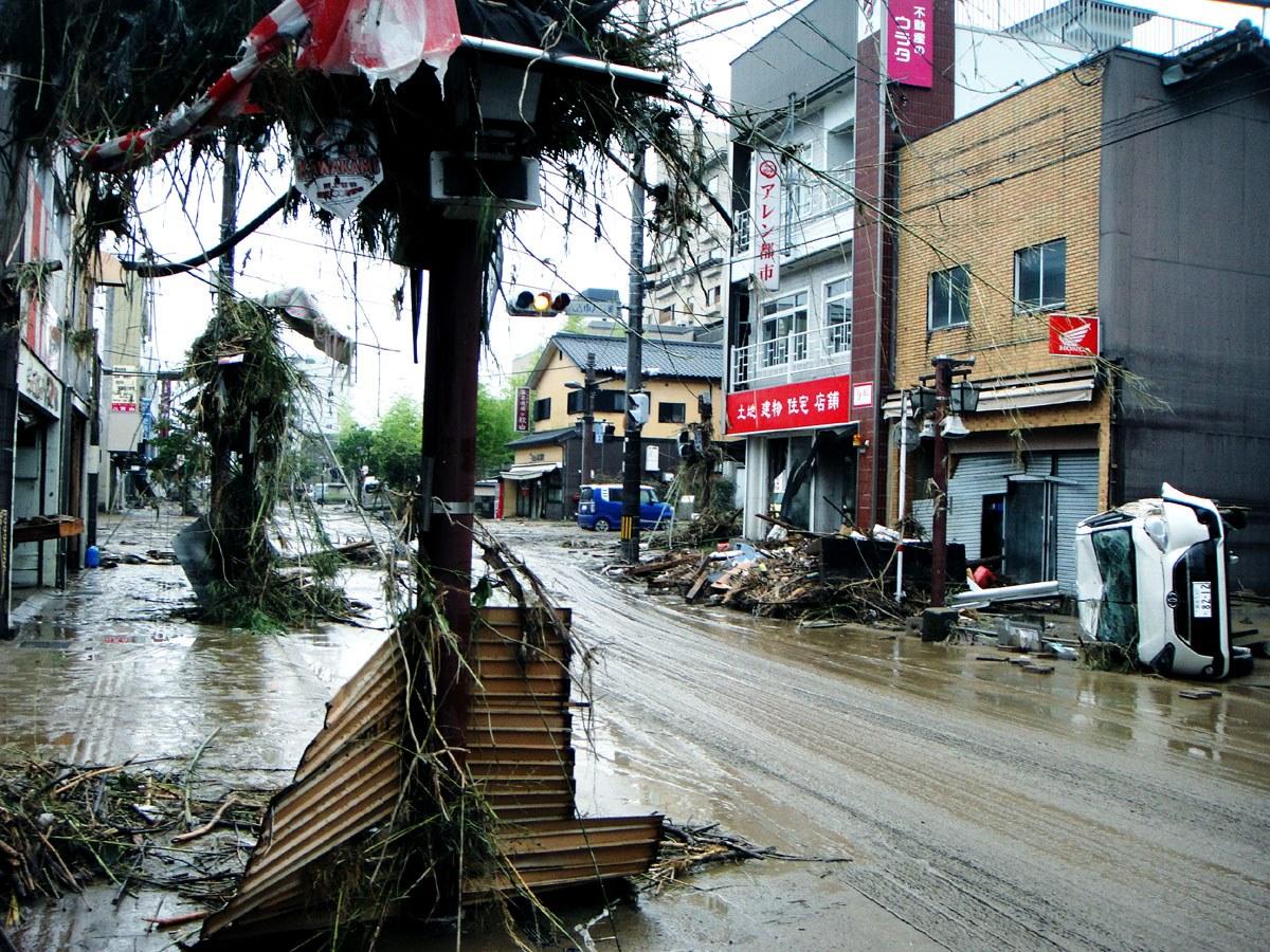 災害 九州 豪雨